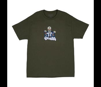 Watchman - Military Green