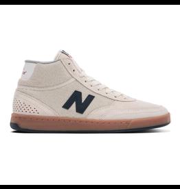 New Balance Numeric 440 Hi - Cream/Gum