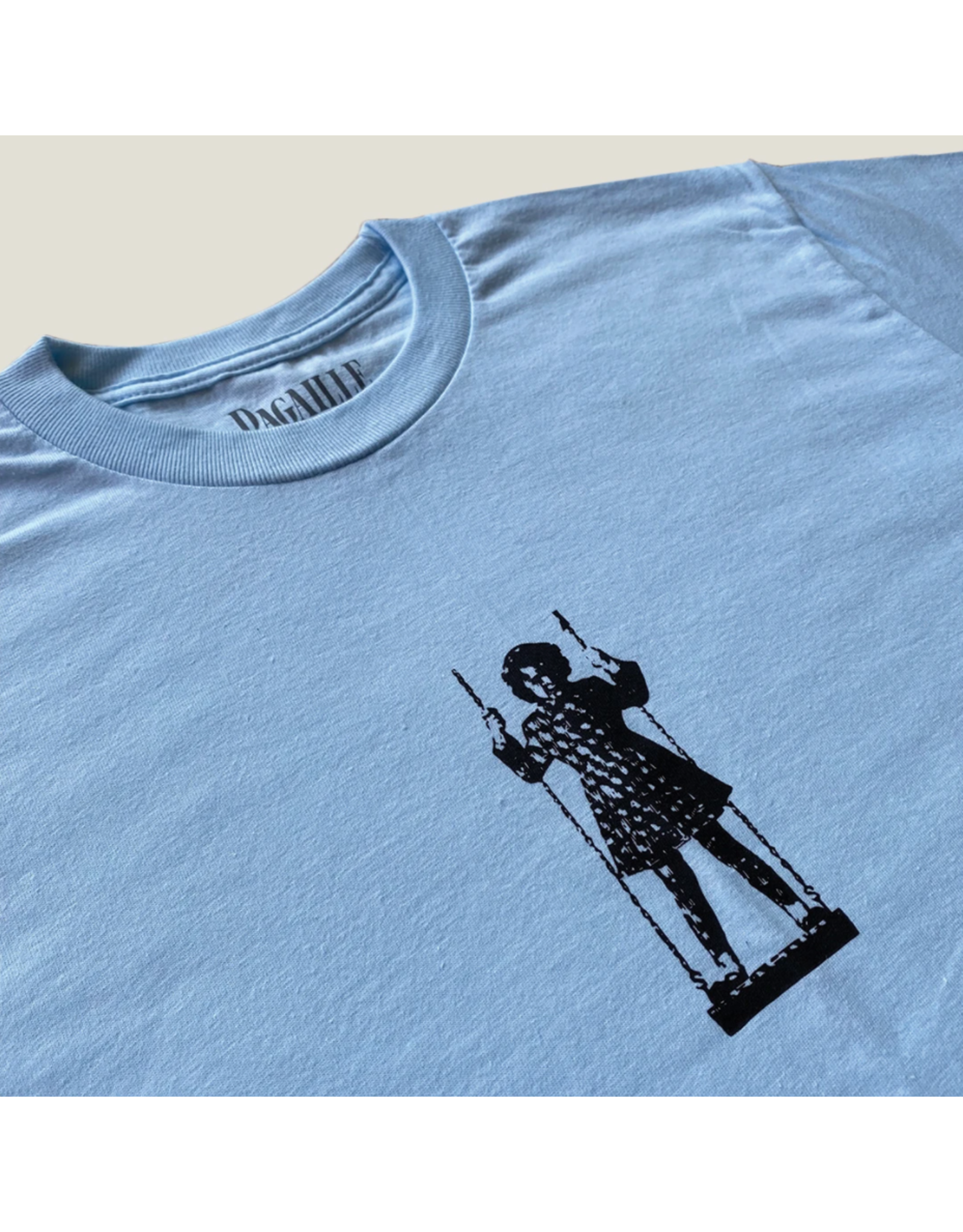 Pagaille Mary Tee - Baby Blue