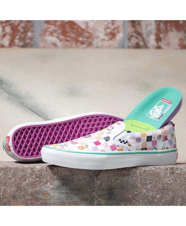 x Frog Skate Slip-On Ltd