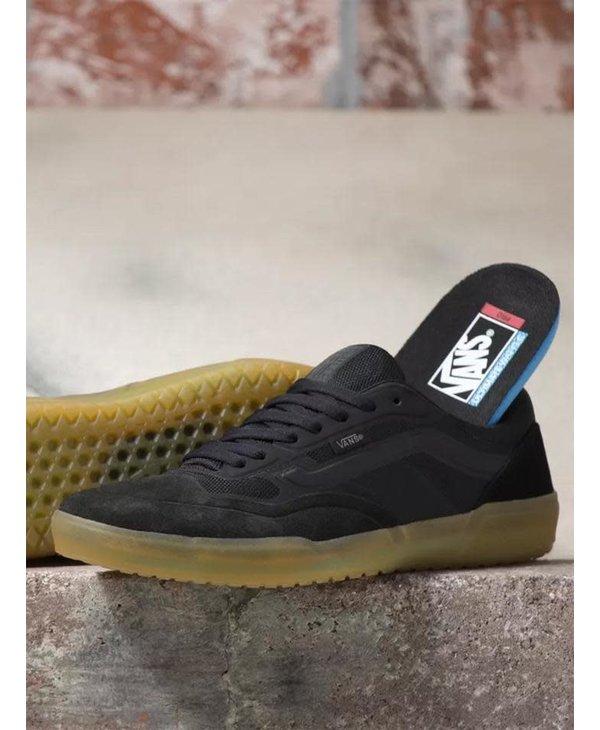 Ave Pro - Black/Gum