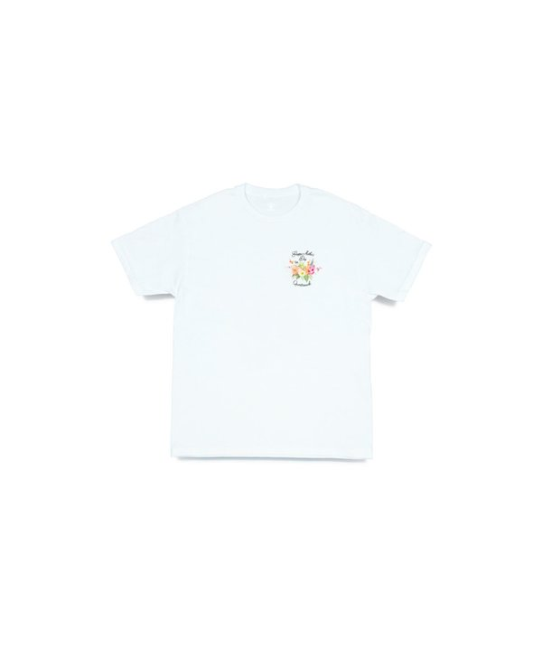 Mothers Day Snackman Charity Tee - White