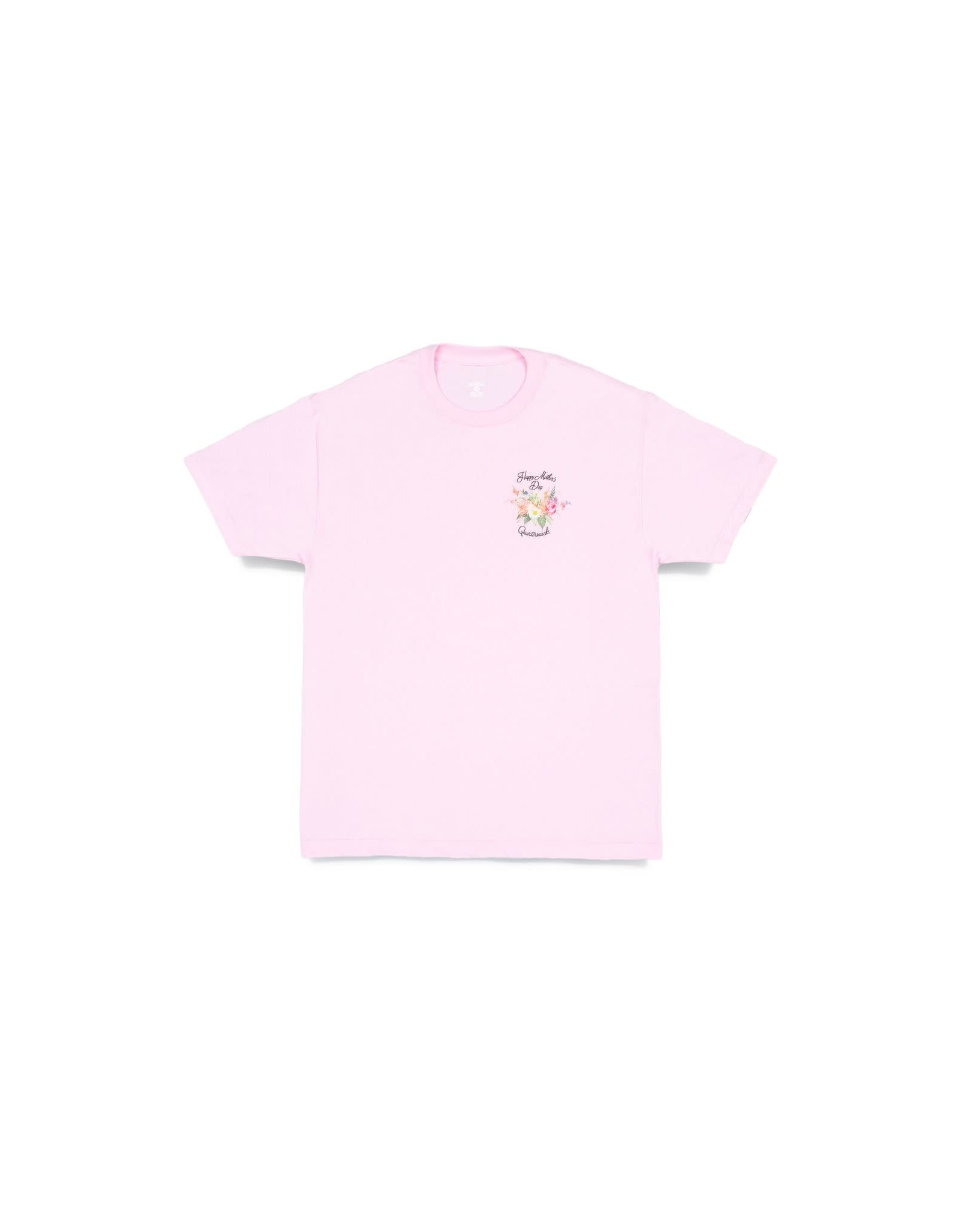 QuarterSnacks Mothers Day Snackman Charity Tee - Pink