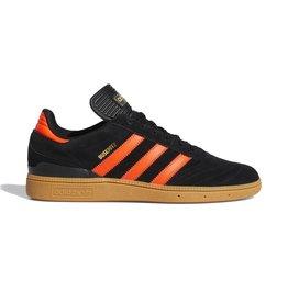 Adidas Busenitz - Black Solar Red/Gum