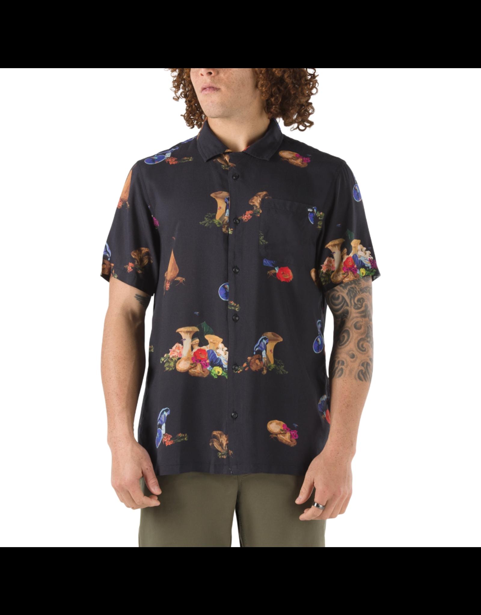 Vans Still Life Buttondown Shirt