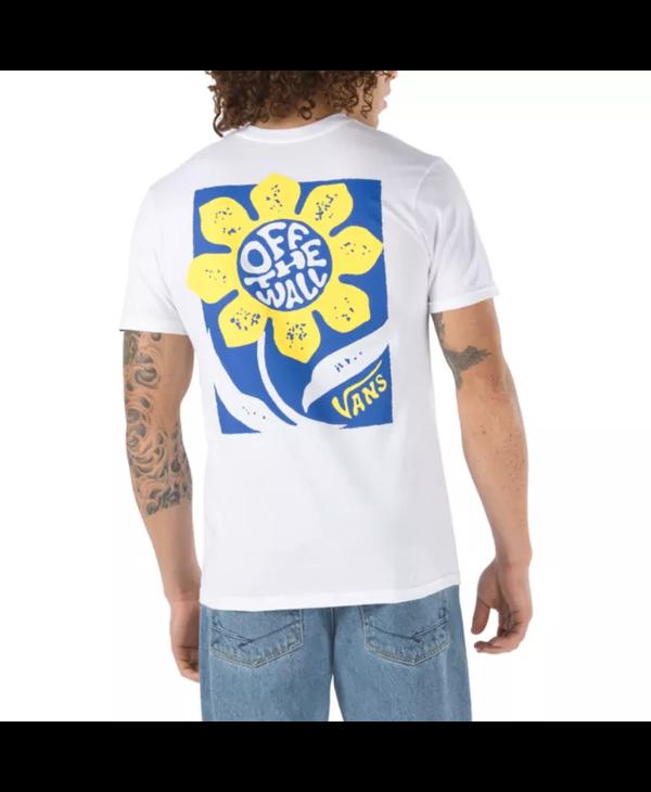 Flower Daze T-Shirt - White