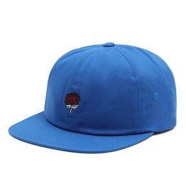 Vans 66 Champs Jockey Cap - Nautical Blue