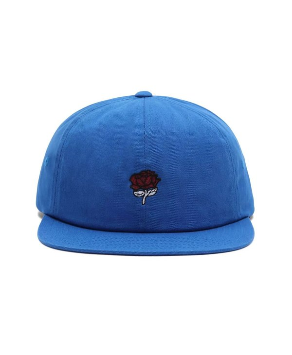 66 Champs Jockey Cap - Nautical Blue