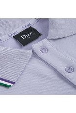 Dime Grass Polo Shirt - Lavender