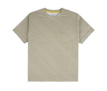 Warp Sports T-Shirt - Beige
