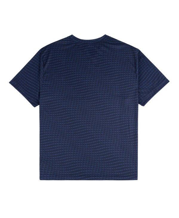 Warp Sports T-Shirt - Blue