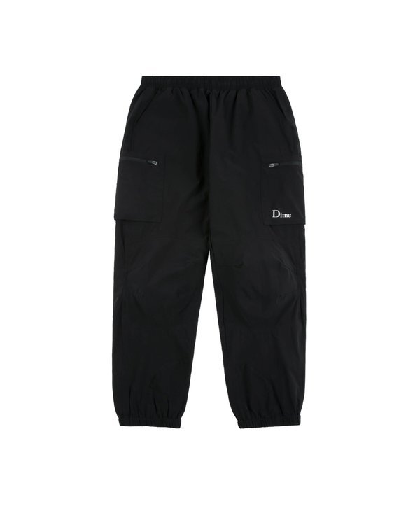 Range Pants - Black