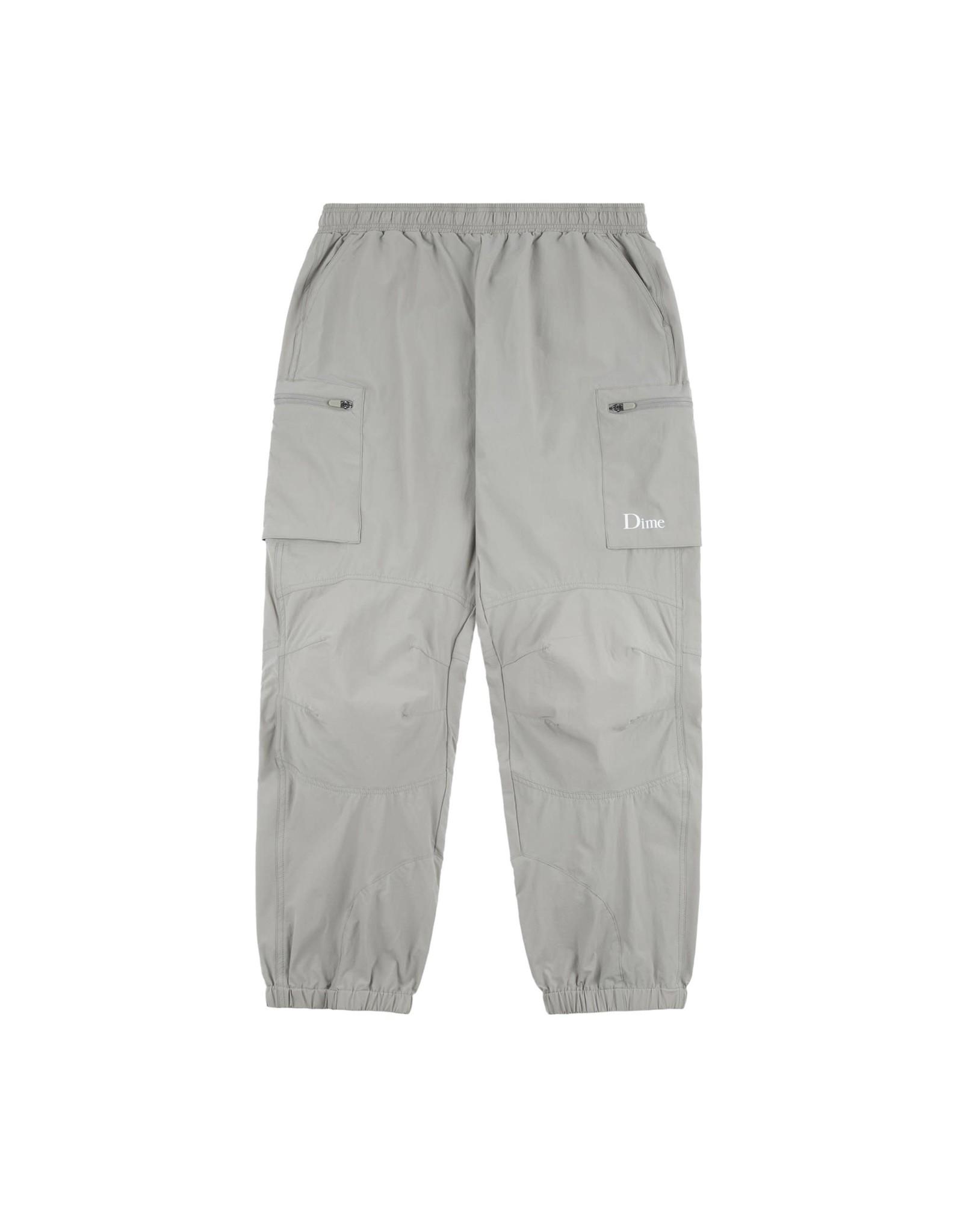 Dime Range Pants - Gray