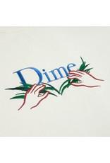 Dime Classic Grass Crewneck - Cream