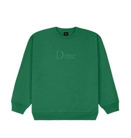 Dime Classic Crewneck - Green