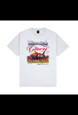 Dime Glory Challenge T-Shirt - Ash