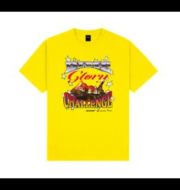 Dime Glory Challenge T-Shirt - Yellow