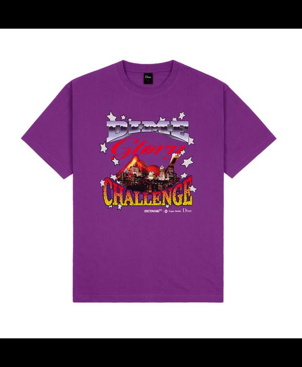 Glory Challenge T-Shirt - Purple
