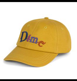 Dime Classic Friends Cap - Mustard