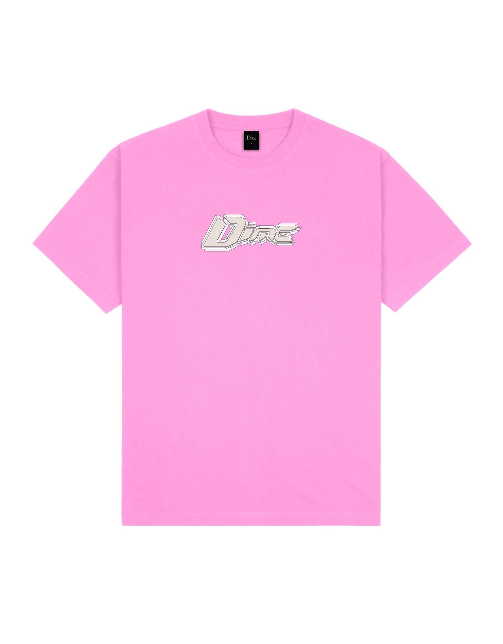 Dime Exo T-Shirt - Light Pink