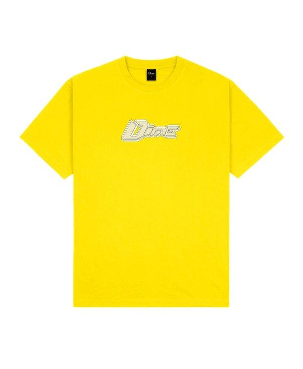 Exo T-Shirt - Yellow