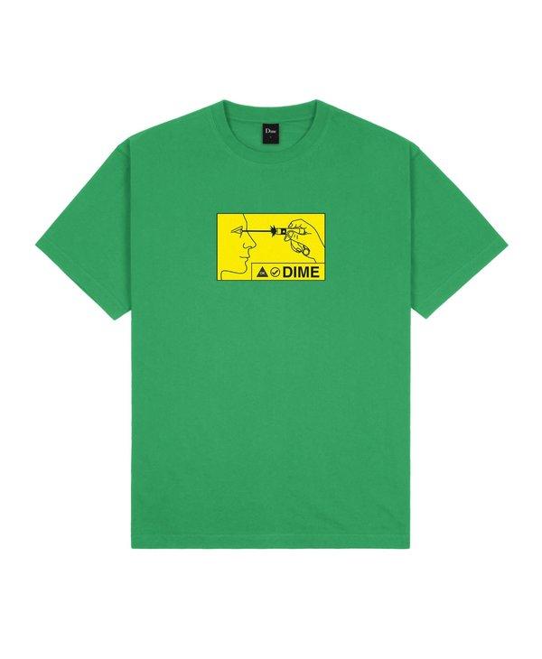 Vision T-Shirt - Green