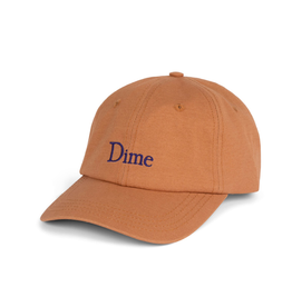 Dime Classic Cap - Washed Orange