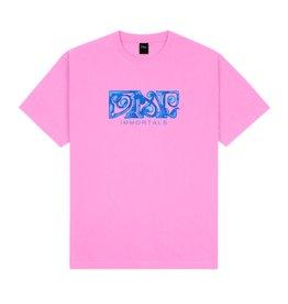 Dime Zeus T-Shirt - Light Pink