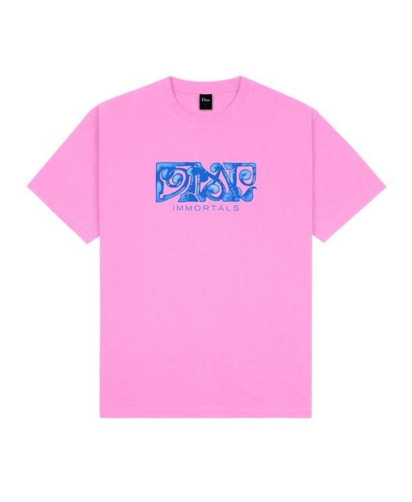 Zeus T-Shirt - Light Pink