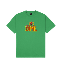 Dime By Leeroy Jenkins T-Shirt - Green