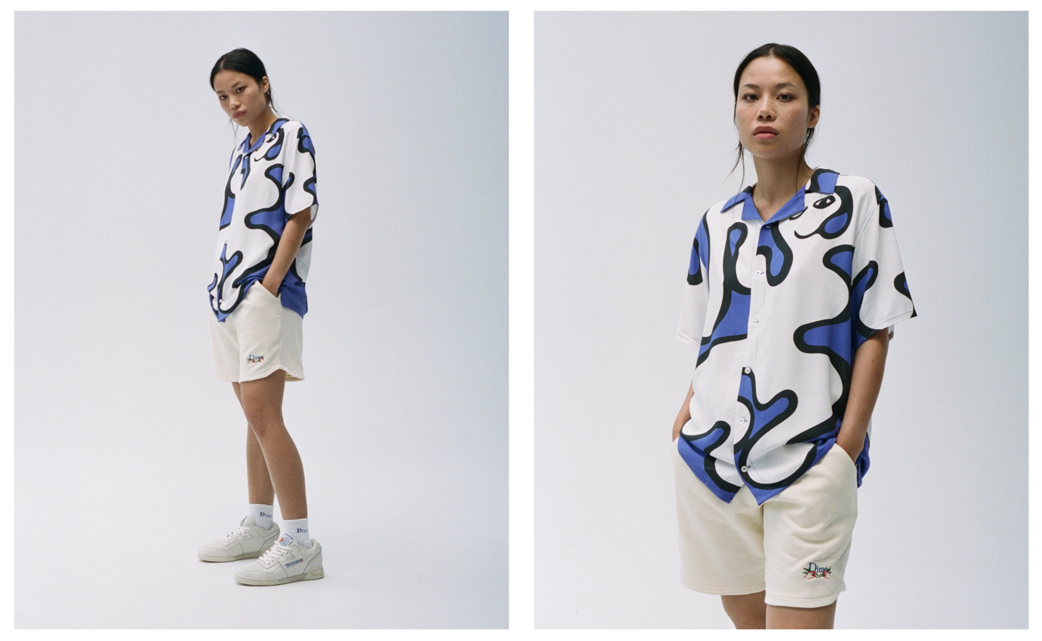 Dime MTL and its new Summer 2021 Collection