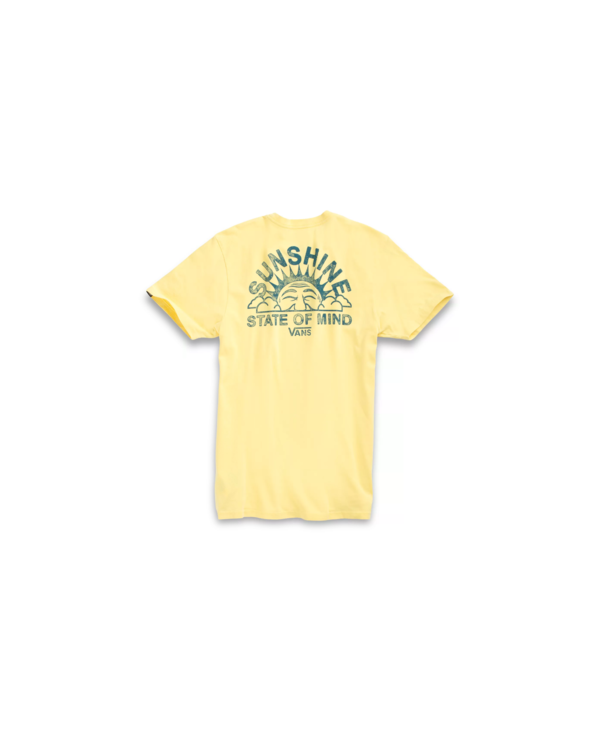 Sunshine State Tee - Buttercup