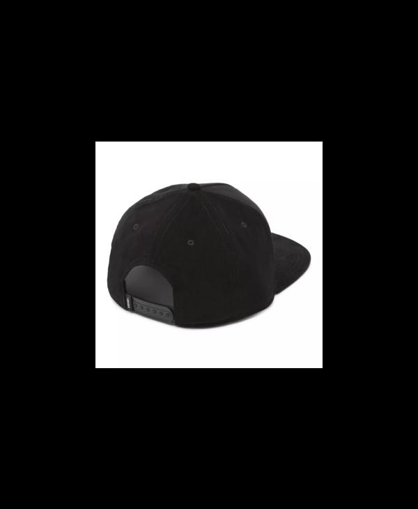 66 Champs Snapback - Black