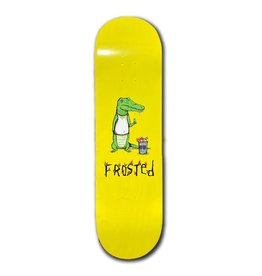 Frosted Hobo Gator - Various Sizes