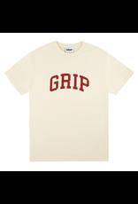 Classic Grip T-Shirt - Cream
