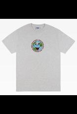 Classic Grip Industries T-Shirt - Ash