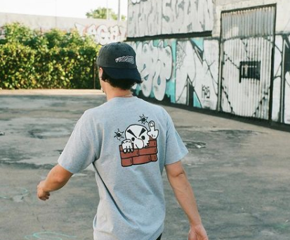 Montreal based Brand : Frosted Skateboard starring its new Video and Collection