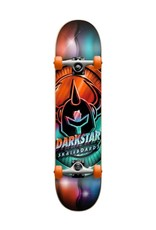 """Darkstar Anodize Youth FP Soft Wheels Complete - 7.25"""""""