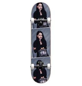 """Darkstar Goth Girl FP Premium Complete - 7.875"""""""