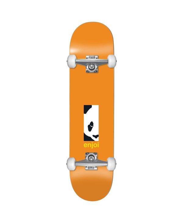 "Box Panda FP Complete - 8.125"""