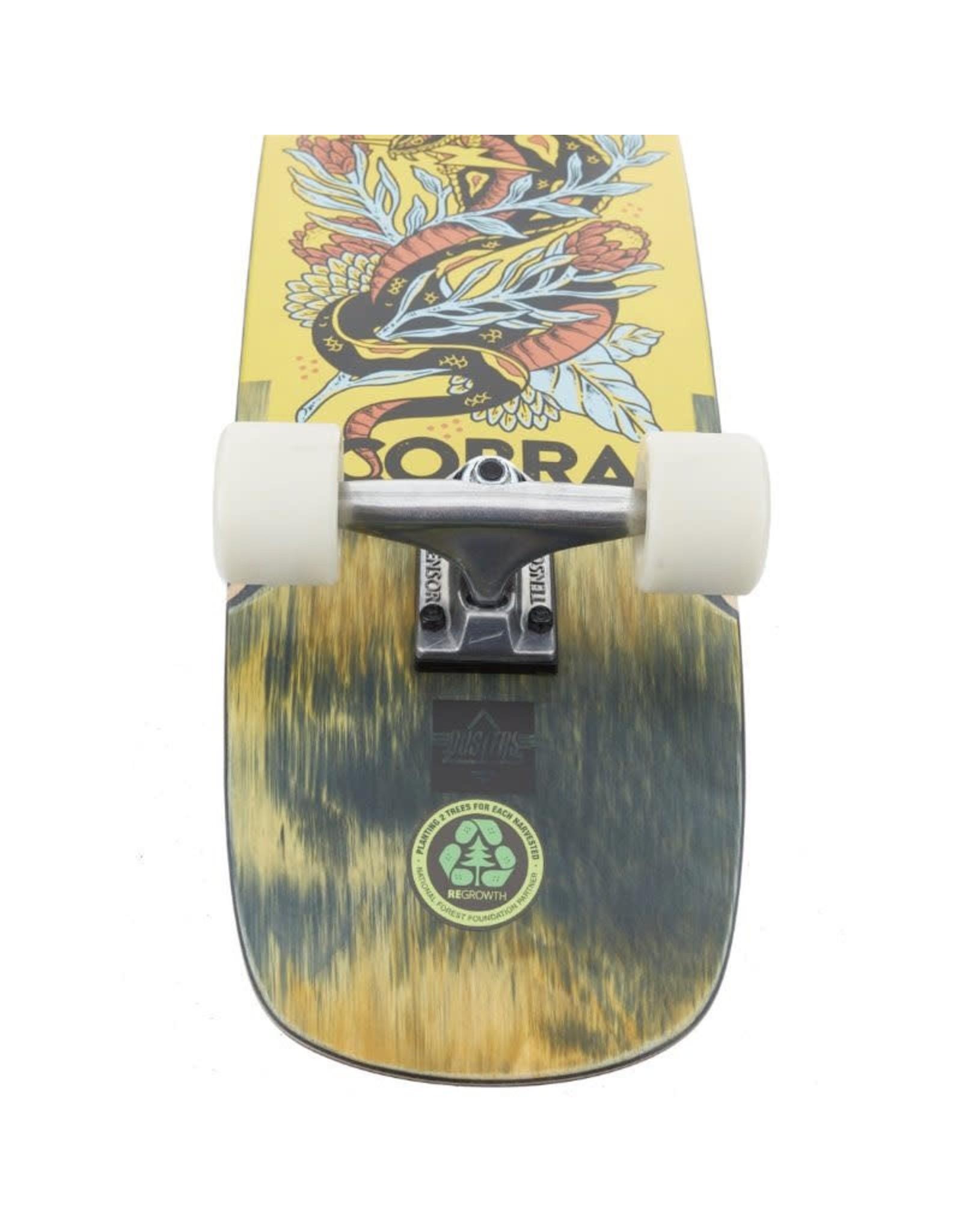 """Duster Cobra Cruiser - 8.75"""""""