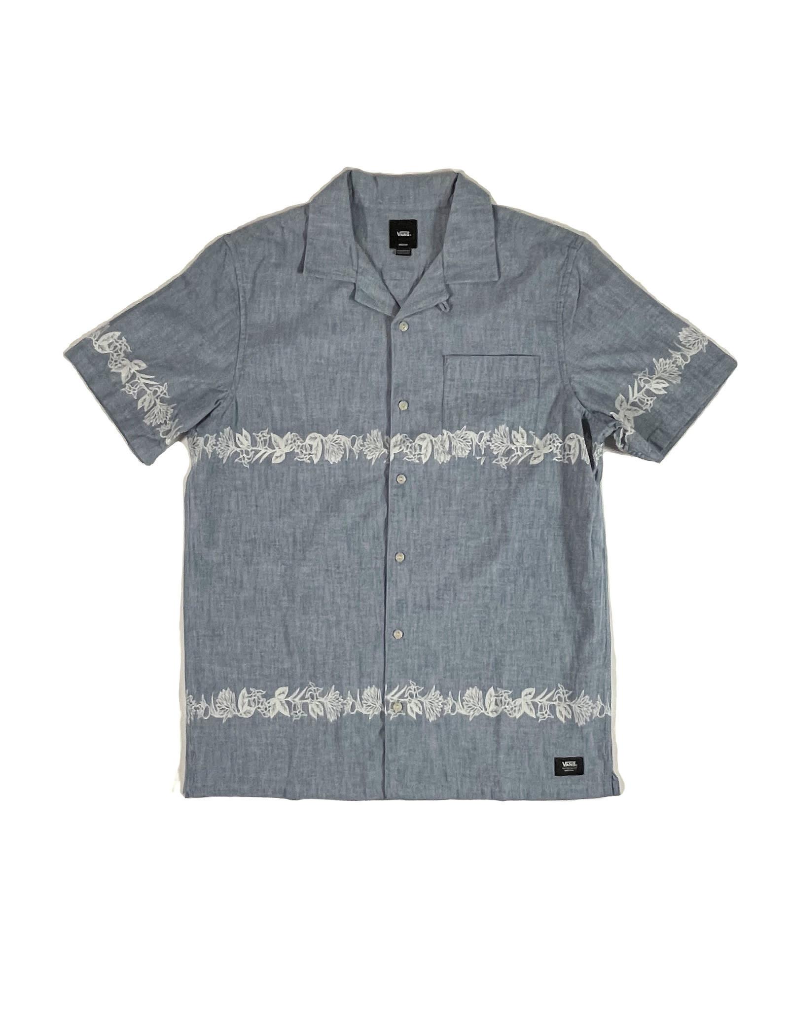 Vans Dronfield Shirt - Dress blue