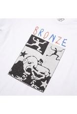 Bronze56K Dej Tee - White