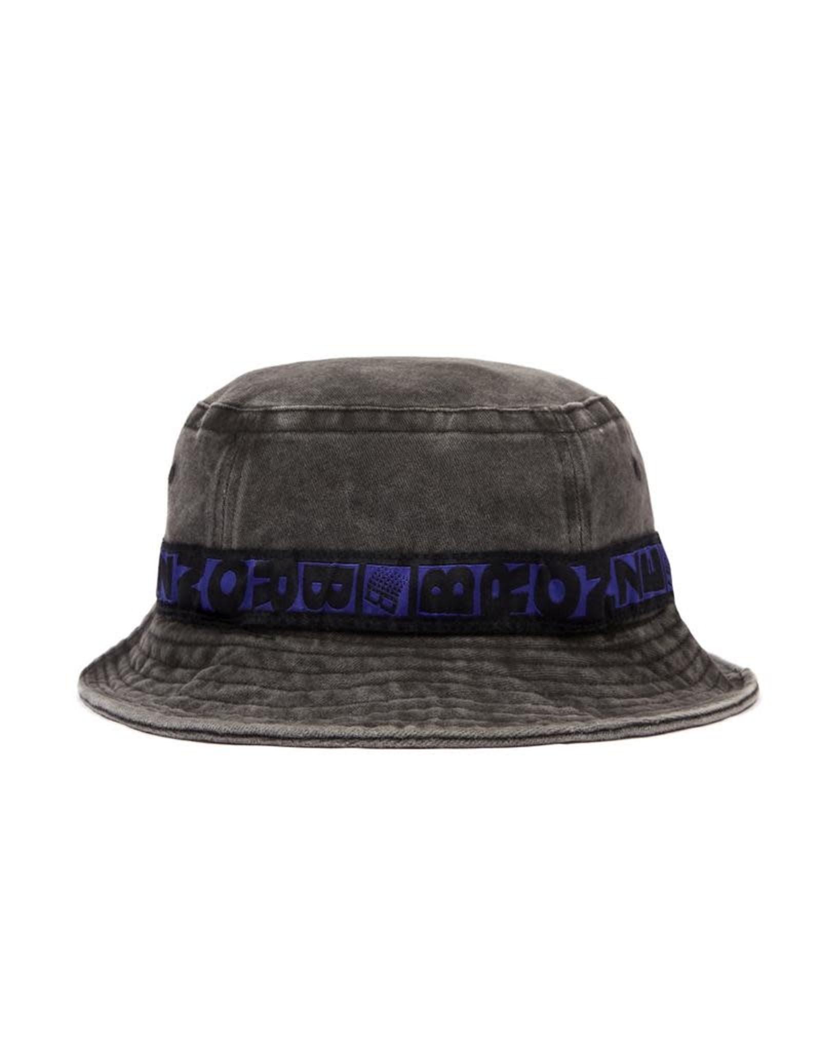 Bronze56K Bucket Hat - Washed Black