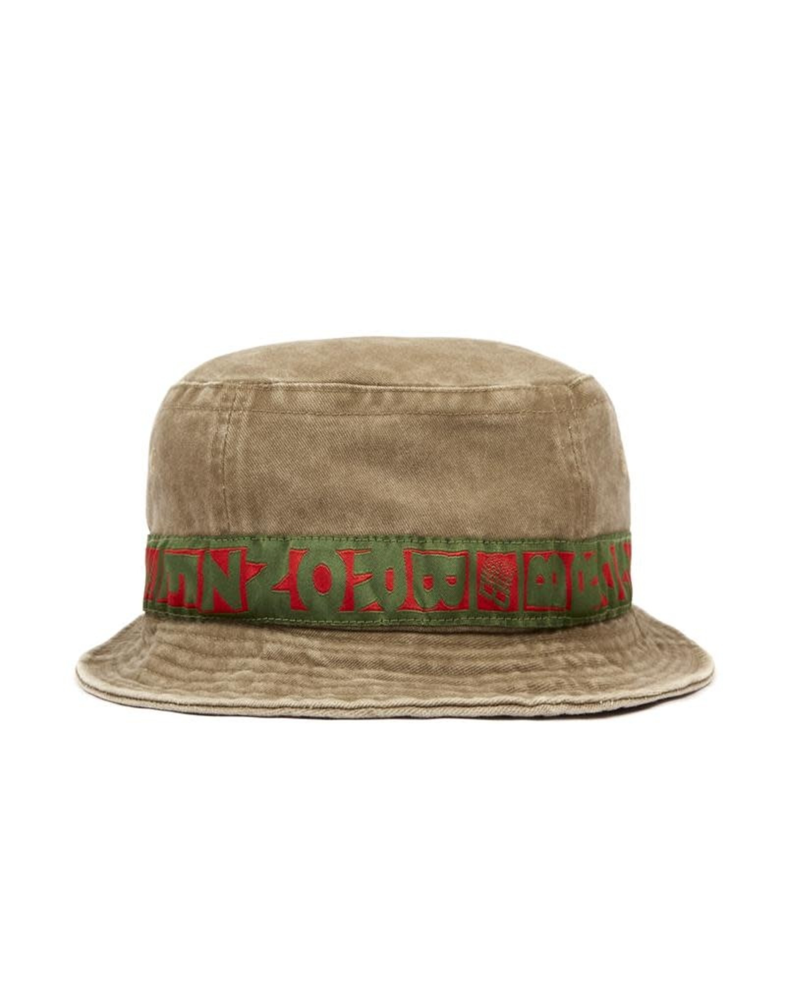 Bronze56K Bucket Hat - Washed Stone