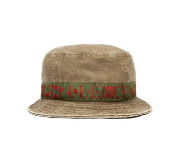 Bucket Hat - Washed Stone