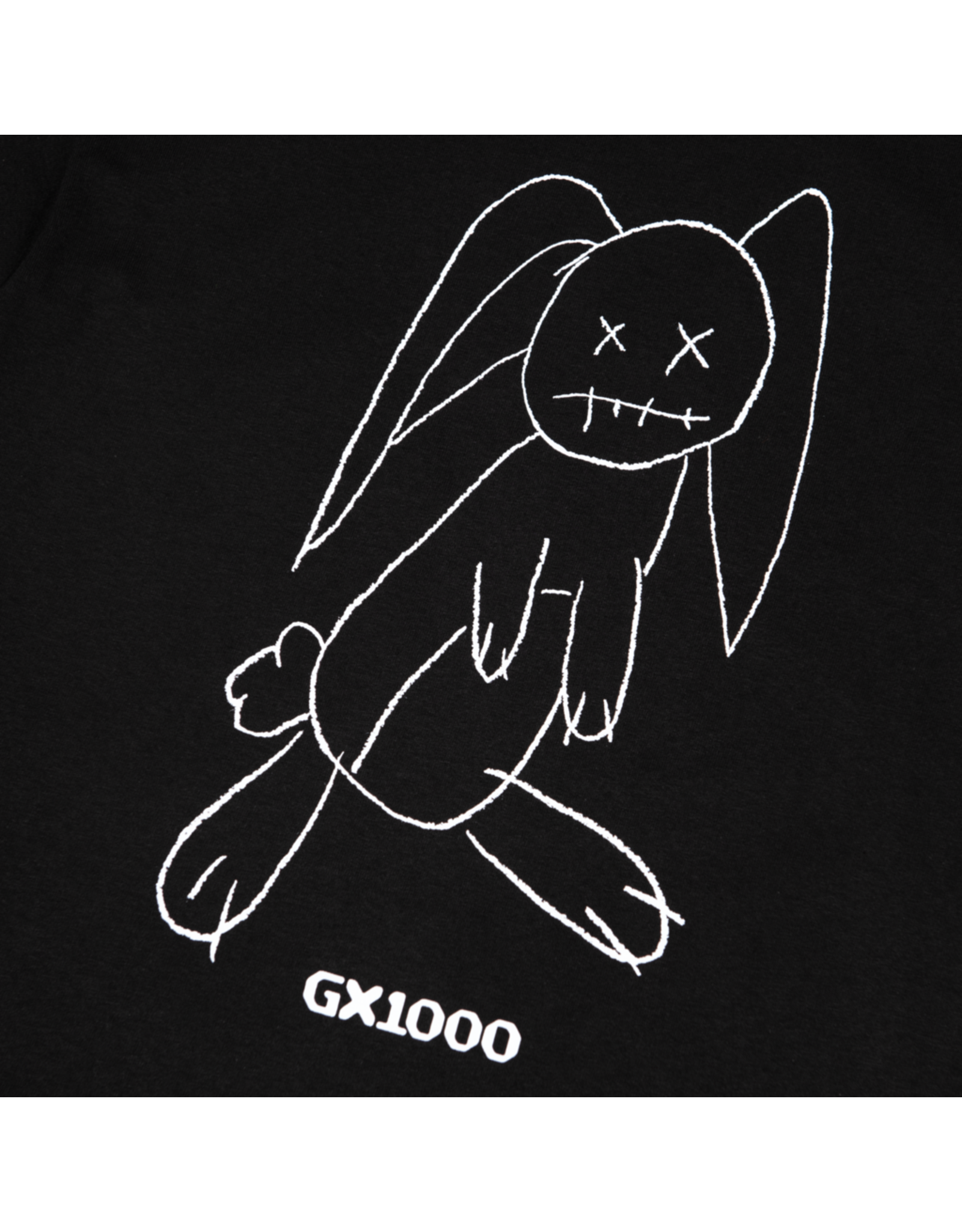 GX1000 Bunny - Black