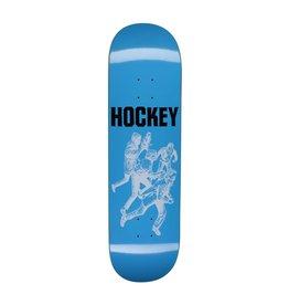 "Hockey Vandals Blue - 8.75"""