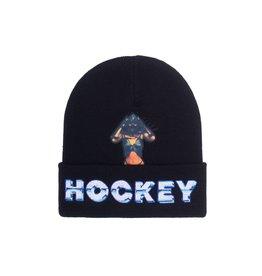 Hockey Gwendoline Beanie - Black