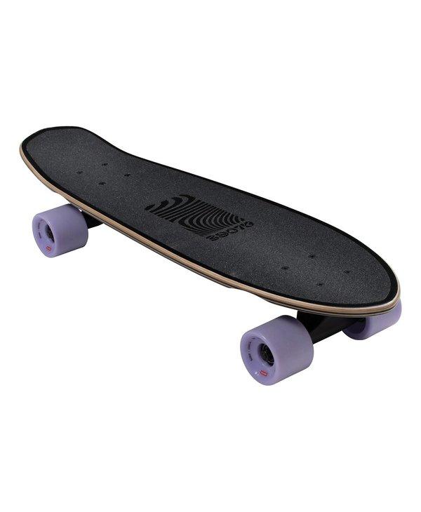 Blazer -  Black/Purple